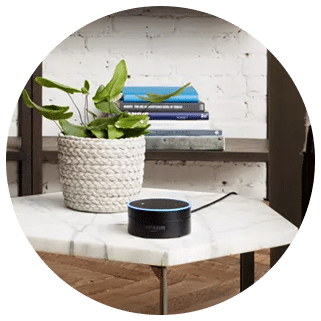 DISH Hands Free TV with Amazon Alexa - Louisville, Kentucky - High Power Tehcnical Services - DISH Authorized Retailer