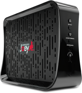 The Wireless Joey - Cable Free TV Box - Louisville, Kentucky - High Power Technical Services - DISH Authorized Retailer