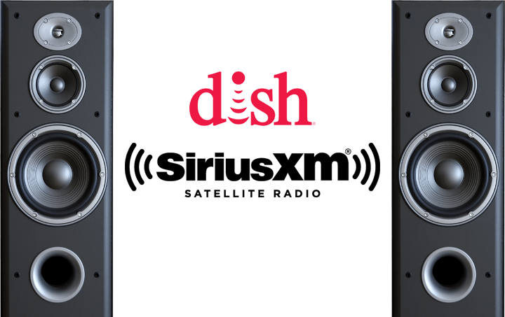 DISH with Sirius XM Radio - Louisville, Kentucky - High Power Technical Services - DISH Authorized Retailer