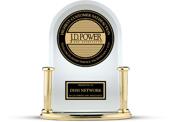 DISH Customer Service - Ranked #1 by JD Power - High Power Technical Services in Louisville, Kentucky - DISH Authorized Retailer
